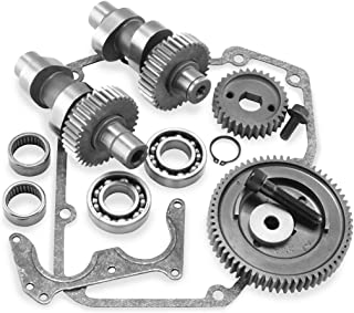 S&amp,S Cycle Complete Gear Drive 510G Camshaft Kit 33-5177