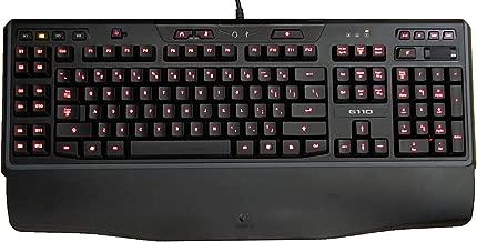Logitech Gaming Keyboard G110