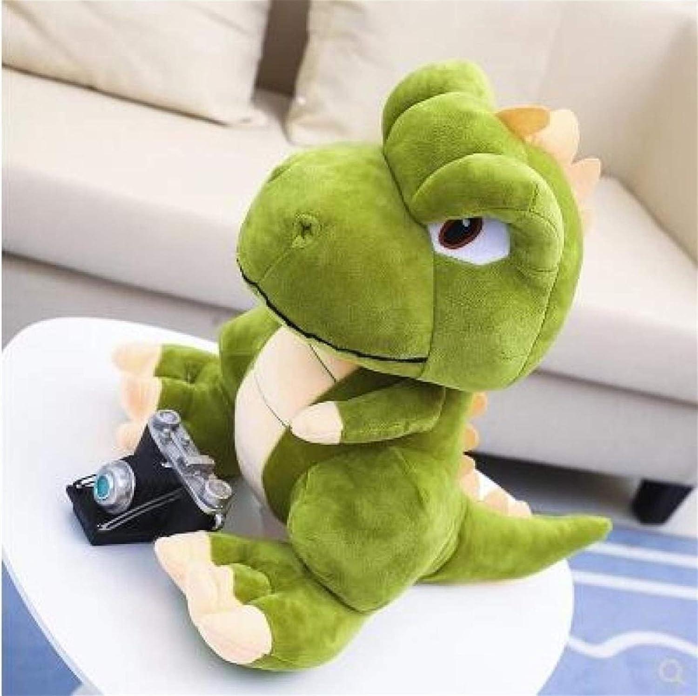 SGADSH Soft Toys Creative Cheap SALE Start Green Birthday Pillow Omaha Mall Girl Plush Doll