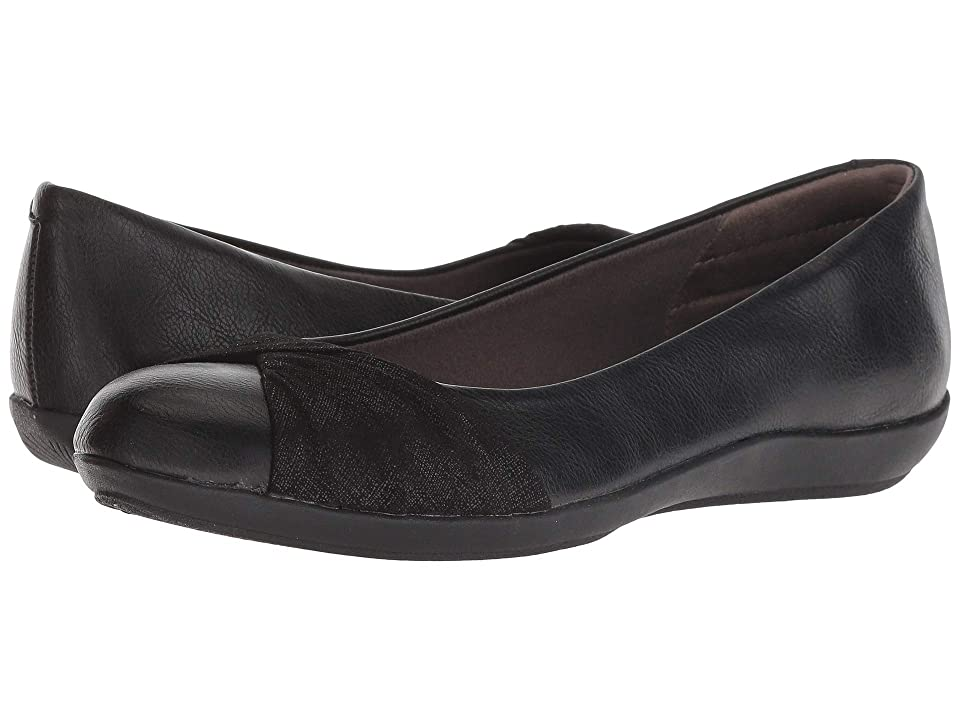 EuroSoft Mayson (Black) Women