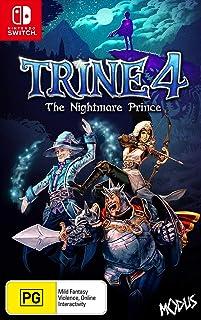 Trine 4 (Nintendo Switch)