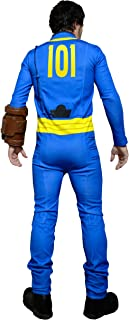 US Size Unisex 13/15 /101 Number Jumpsuit Bodysuit Cosplay Costume