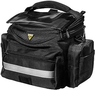 Topeak Tourguide Handlebar Bag, Black