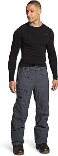The North Face Men's Freedom Pant, Vanadis Grey, 2X-REG