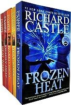 Richard Castle 6 Books Collection Heat Series (Frozen Heat, Heat Rises)