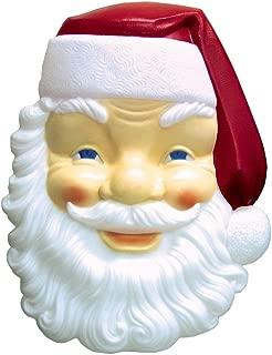 Best santa face blow mold Reviews