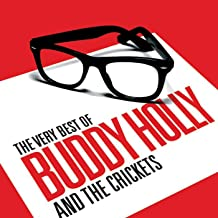The Very Best Of Buddy Holly & The Crickets