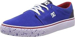 DC Boy's Trase Se B Shoe Leather Sneakers