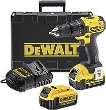 DeWalt DCD780M2 - Taladro atornillador 18 V