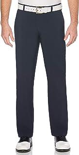 Jack Nicklaus Men's Flat Front Active Flex Pant