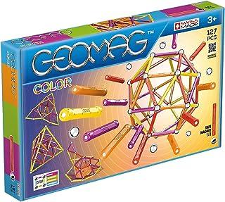 """Geomag 264"""" Color constructiespeelgoed, 127-delig, 127 stuks"""