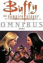 Buffy The Vampire Slayer Omnibus Volume 5