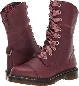 Oxblood Grizzly