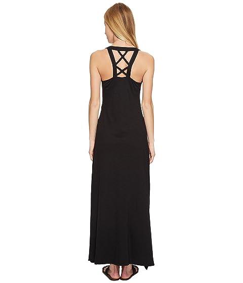 Maxi dress fashion history degree