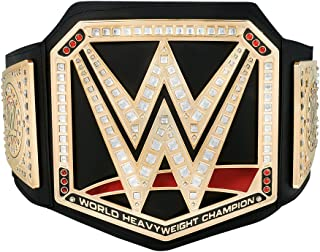 WWE Championship Toy Title Belt 2017 Gold