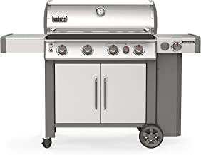 weber summit s 660 grill