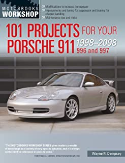 porsche 997 turbo owners manual