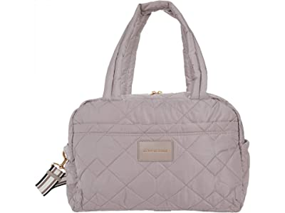 Marc Jacobs Quilted Nylon Medium Bag