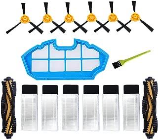 Amazon.es: ECOVACS - Accesorios para aspiradoras / Aspiración ...
