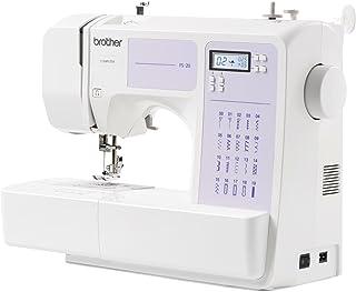 Brother FS20 Computer-Nähmaschine mit 32 Nähprogramme, Automatisches Nähen, Freiarm,..