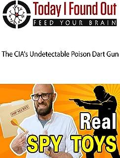 Best cia dart gun Reviews