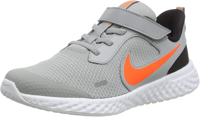 Nike Revolution 5 (PSV) Little Kids Casual Running Shoe Bq5672-007