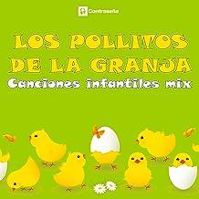 Canciones Infantiles Mix