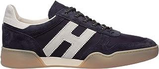 .Hogan Sneakers H357 Uomo Blu