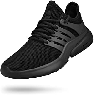 Mens Running Shoes Non Slip Athletic Walking Fashion...
