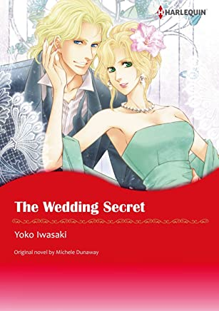 The Wedding Secret: Harlequin comics (English Edition)