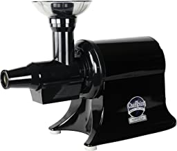 Champion Classic 2000 Single Auger, Masticating Household Juicer - G5-NG-853S - Black