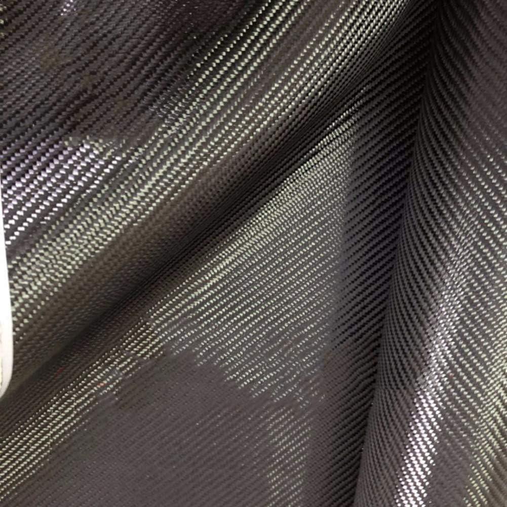 SOFIALXC Tejidos De Tela Fibra 100cm x New Industry No. 1 sales 9.8 25cm Carbono