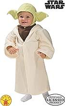 Best baby halloween costume yoda Reviews