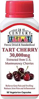 21ST CENTURY Tart Cherry 30,000, 90 ct