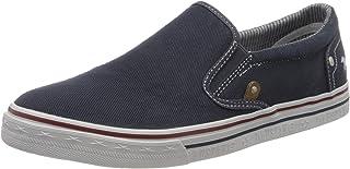 MUSTANG Herren 4147-401 Slip On Sneaker