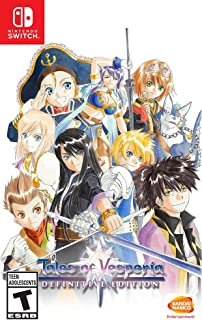 Best tales of vesperia anniversary bundle Reviews