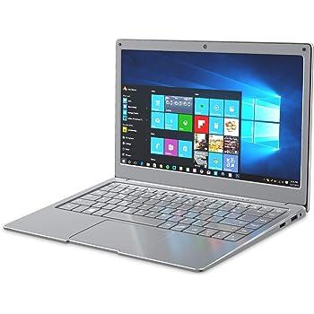 Jumperノートパソコン13.3インチ6GB 64GB/ 超薄型ノートPC Windows 10 / サポート128GB MicroSDの1TB SSD拡張 /Celeron / USB3.0 / デュアルバンドWIFI