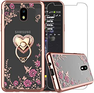 EBESTAR Samsung Galaxy J7 Refine Case, Galaxy J7 2018 Case, J7 V 2rd Gen(Verizon)/J7..
