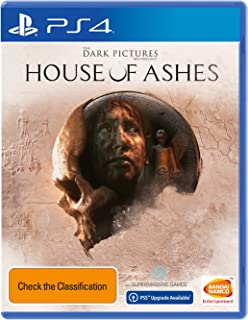 The Dark Pictures Anthology: House of Ashes - PlayStation 4