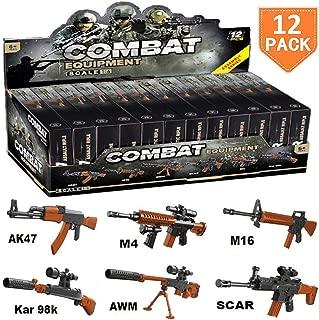 1 6 scale toy guns