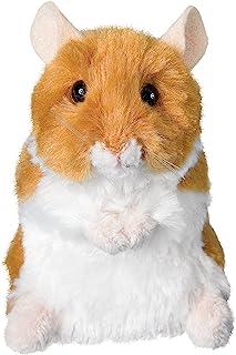 "Douglas Cuddle Toys Plush Brushy Hamster 5 """