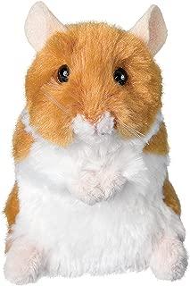 Douglas Cuddle Toys Plush Brushy Hamster 5
