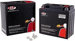 Suchergebnis Auf Für Vespa Batterien Motorräder Ersatzteile Zubehör Auto Motorrad