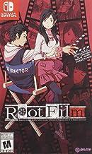 Root Film - Nintendo Switch