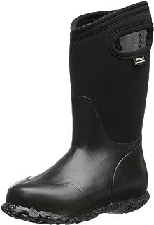 BOGS Kids' Durham Solid-K Rain Boot