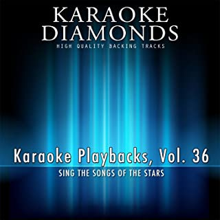 Lucy in the Sky With Diamonds (Karaoke Version) (Originally Performed By Elton John)