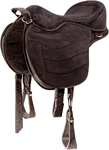 Cashel G2 Soft Saddle