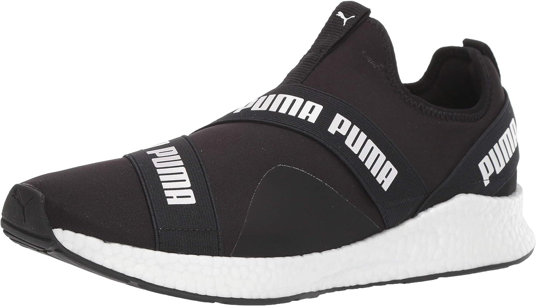 Amazon.com | PUMA Men's NRGY Star Slip-ON Sneaker | Fashion Sneakers