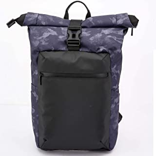 9b2d04ae21fc Amazon.com: rolltop backpack - Canvas / Luggage & Travel Gear ...