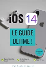 Livres iOS 14 : le guide ultime PDF